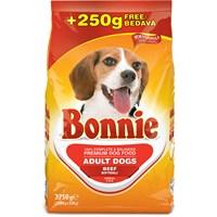 Bonnie Dog Beef Biftekli Yetişkin Köpek Maması 2,75 Kg