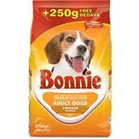 Bonnie Dog Chicken Tavuklu Yetişkin Köpek Maması 2,75 Kg