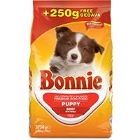 Bonnie Dog Puppy Beef Biftekli Yavru Köpek Maması 2,75 Kg
