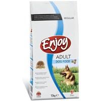 Enjoy Dog Food Yetişkin Köpek Maması 13 Kg
