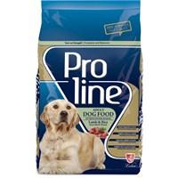 Proline Dog Kuzu Etli & Pirinçli Yetişkin Köpek Maması 3 Kg