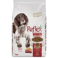 Reflex Dog High Energy Beef Yüksek Enerjili Yetişkin Köpek Maması 3 Kg