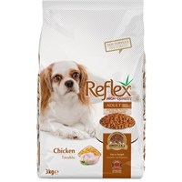 Reflex Adult Small Breed Dog Food Küçük Irk Tavuklu Köpek Maması 3 Kg