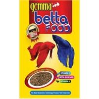 Gemma Betta Food Balık Yemi 10 Gr. (Poşet)