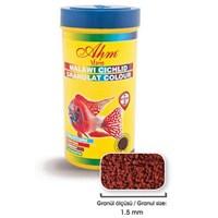 Ahm Marin Malawi Cichlid Colour Granulat 250 Ml.