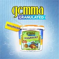 Gemma Tanganyika Granulated Balık Yemi 3000 Gr. / 10 Lt.
