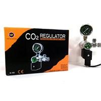 A-151 Co2 Regulatör