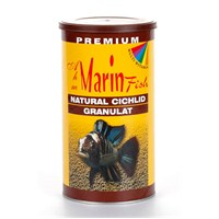 Natural Cichlid Gran.1000 Ml Balık Yemi