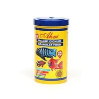 Malawi Cichlid Gran.1000 Ml Balık Yemi