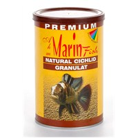 Natural Cichlid Gran.500 Ml Balık Yemi