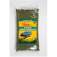 Cichlid Green Gran.500 Gr Balık Yemi