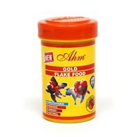 Gold Flake Food 100 Ml Balık Yemi