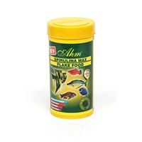 Spirulina Max Flake Food 250 Ml Balık Yemi