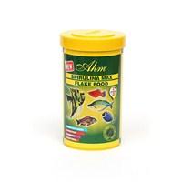 Spirulina Max Flake Food 500 Ml Balık Yemi