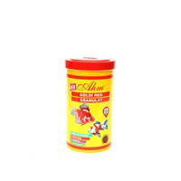 Goldi Red Granulat Balık Yemi 1000Ml