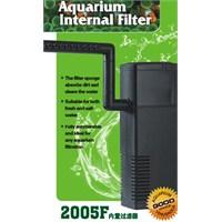 Venusaqua 2005F 1200Lt/H Akvaryum İç Filtre 25 Watt