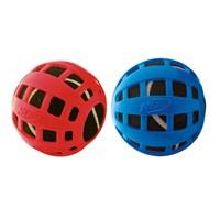 Nerf Lastik Kaplama Batmayan Tenis Topu (10 cm)