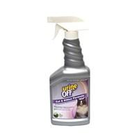 Urine Off Cat 500 Ml İdrar, Koku, Leke Yok Edici ,Sağlığa Zararsız, Biyolojik Ve Enzimatik)