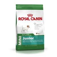 Royal Canin Shn Mini Junior Küçük Irk Yavru Köpek Maması 8 Kg