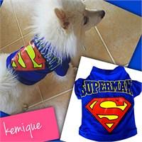 Kemique Superman Tişört