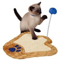 Trixie kedi tırmalama paspası 36x34cm