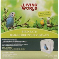 Hagen Living World Kuş Banyoluğu 14 Cm