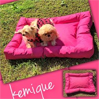 Kemique Pembe Outdoor Minder