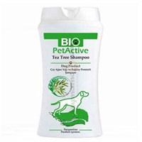 Pet Active Tea Tree Shampoo Çay Ağacı Özlü Köpek Şampuanı 400 Ml.
