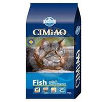 Cimiao Fish Maintenance Balık Etli Kedi Maması 15 Kg
