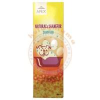 Apex Naturals Shanefur Lavanta Kokulu Şampuanı 400 ml