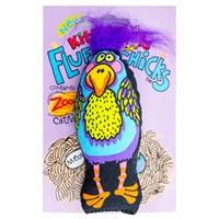 Kitty Hoots Kedi Oyuncağı Fluffy Chicks 17 Cm