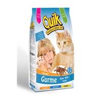 Quik Gurme Kedi Maması 12 Kg