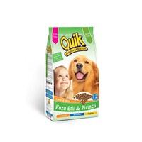 Quik Kuzu-Pirinç Köpek Maması 12 Kg