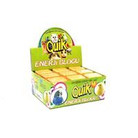 Quik Enerji Bloğu Portakal