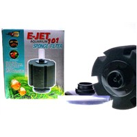 E-Jet E-101 Pipo Filtre Üretim Filtresi