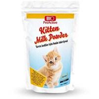 Bio Pet Active Yavru Kedi Süt Tozu 200 Gram