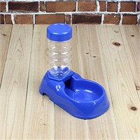 Bobo Köpek Suluğu 300Ml Mavi