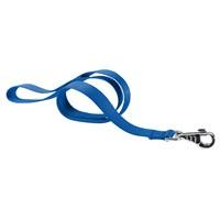 Ferplast Club G25/120 Köpek Kayışı Mavi Renk