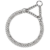 Ferplast Chrome Css 5516 Choke Chain Köpek Zincir Tasması