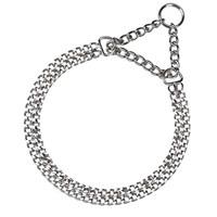 Ferplast Chrome Css 5570 Choke Chain Köpek Zincir Tasması