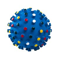 Ferplast Pa 6062 Dişco Ball Dişko Topu Medium Köpek Oyuncağı