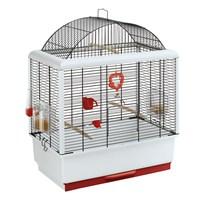 Ferplast Cage Palladio 3 Black Kuş Kafesi