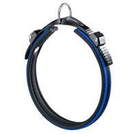 Ferplast Ergocomf Orta Boy C25/65 Köpek Boyun Tasması Mavi