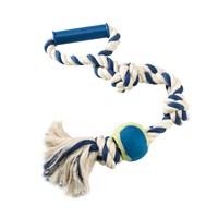 Ferplast Pa 6519 Cotton Toy For Theeth Diş Sağlığı İçin Köpek Oyuncağı