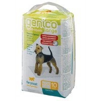 Ferplast Genico Large Absorb.Pads(X10)