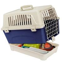Ferplast Atlas 10 Organizer Kedi Köpek Taşıma Kabı FD*