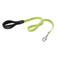 Ferplast Ergoflex G25/110 Lead Green Köpek Gezdirme Kayışı Yeşil