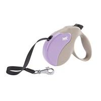 Ferplast Amigo M Tape Bej-Mor Otomatik Köpek Gezdirme Kayısı