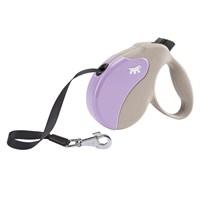 Ferplast Amigo L Tape Bej-Mor Otomatik Köpek Gezdirme Kayısı
