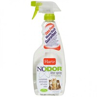 Hartz NODOR Litter Spray 17 fl - 503 ml.
